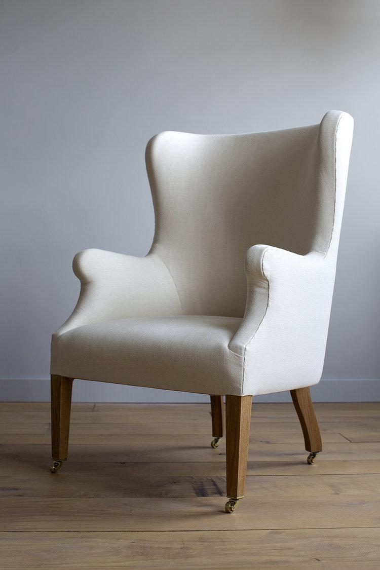 Atelier Ellis - The Mama Chair