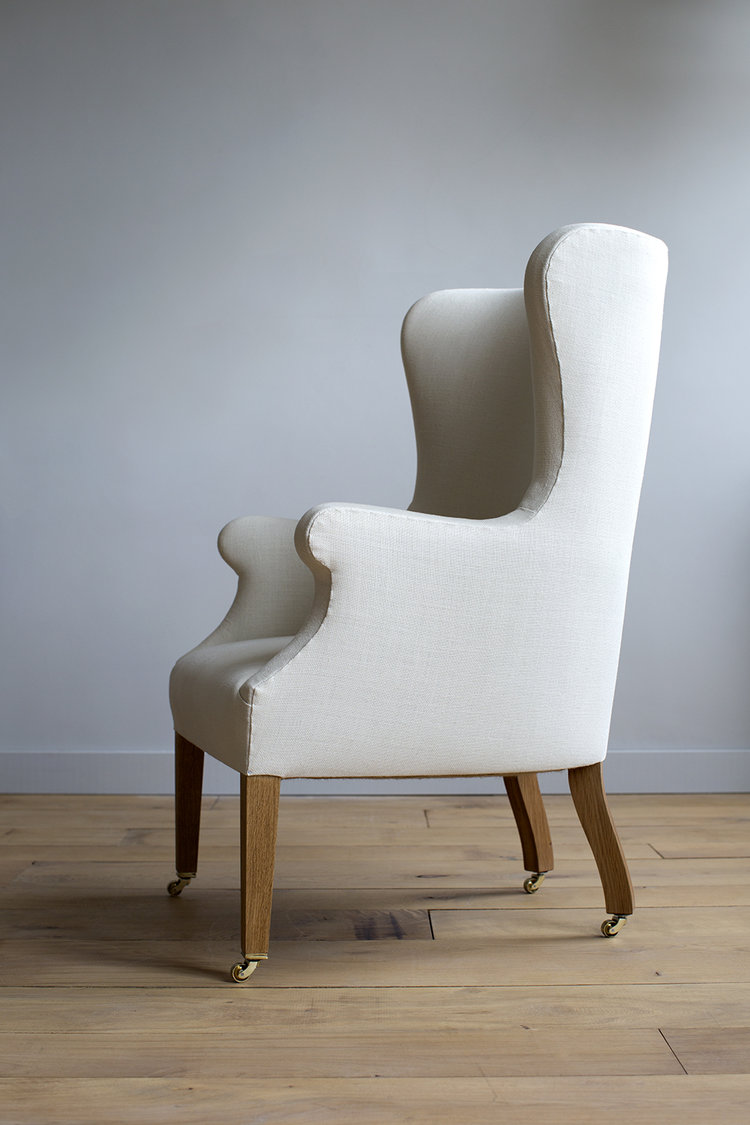 Atelier Ellis - The Mama Chair