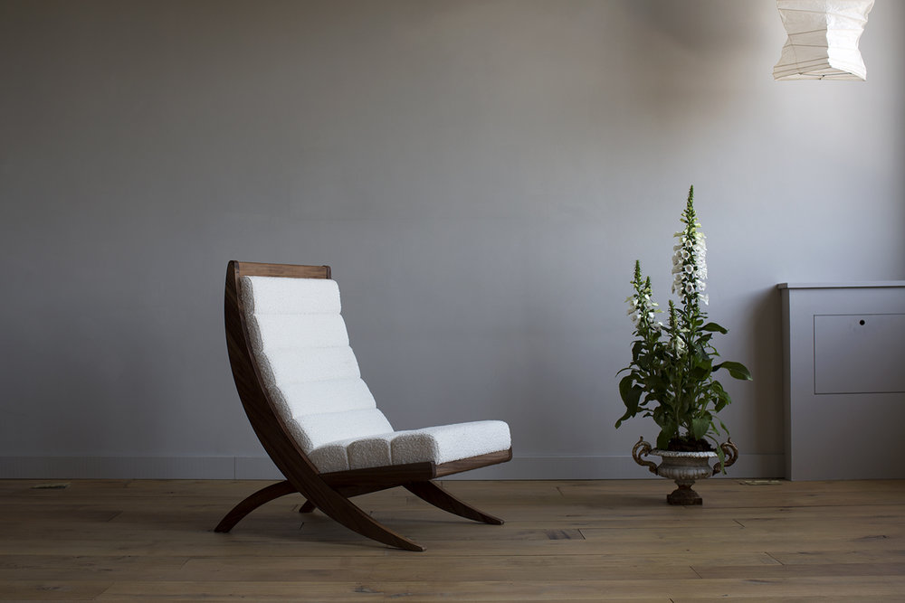 Atelier Ellis - The Papa Chair