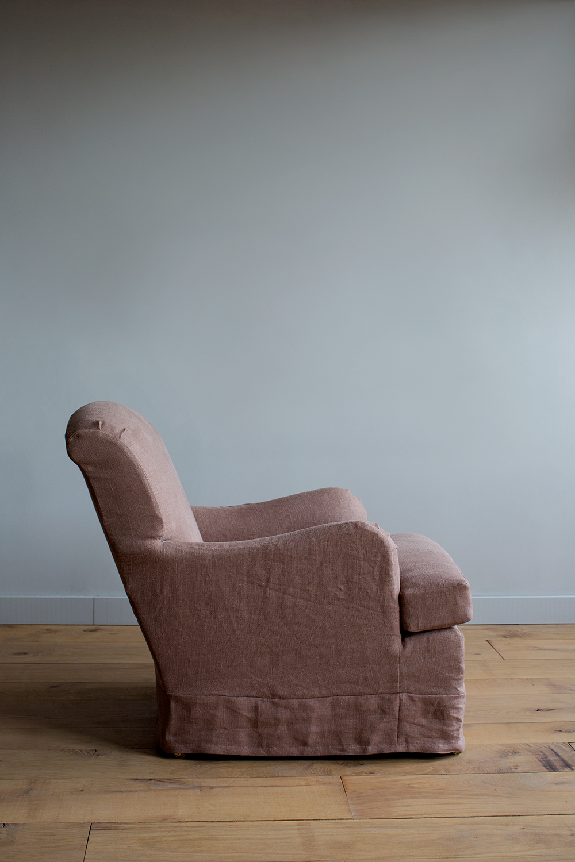 Atelier Ellis - The Family Chair