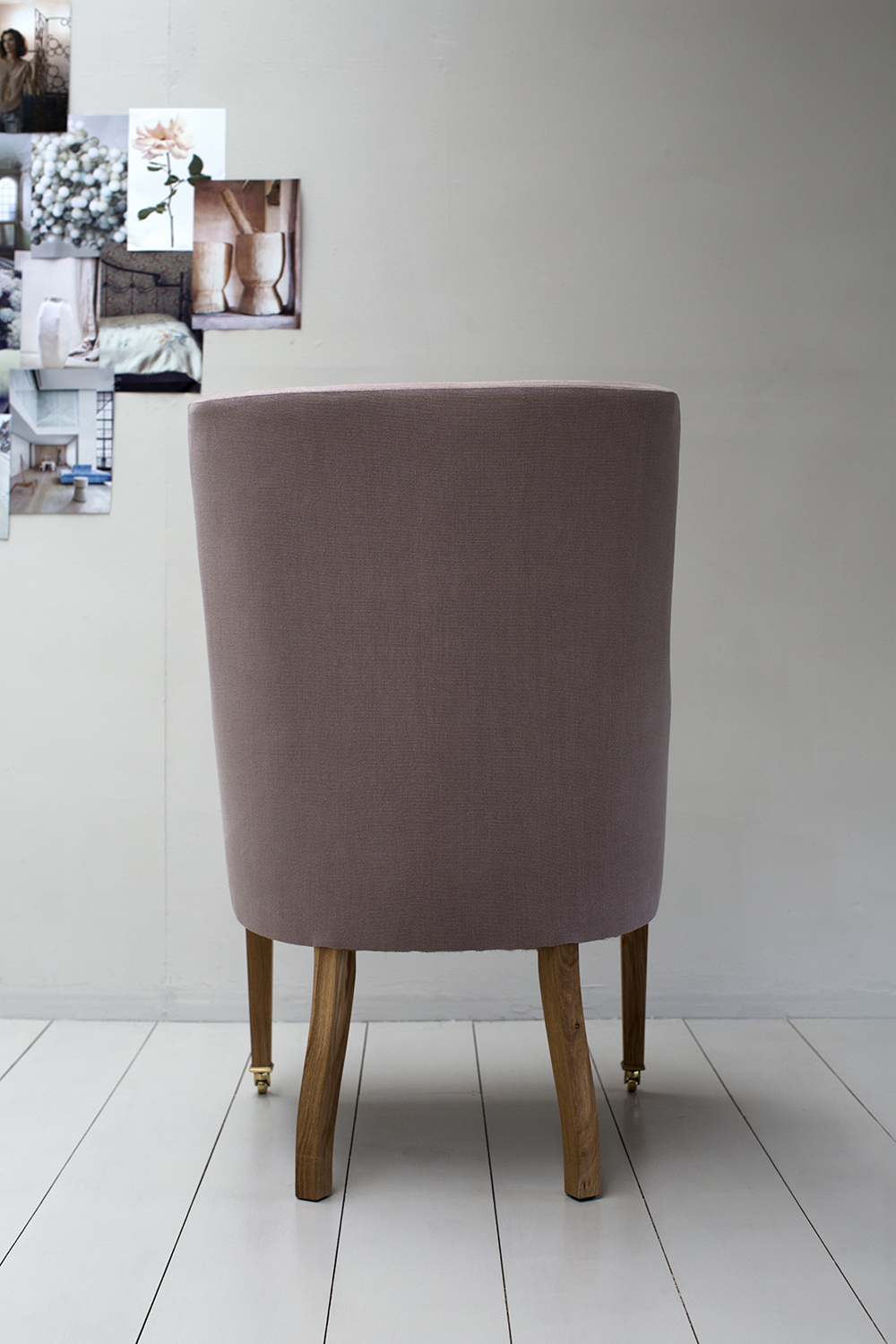 Atelier Ellis - The Tall Mama Chair