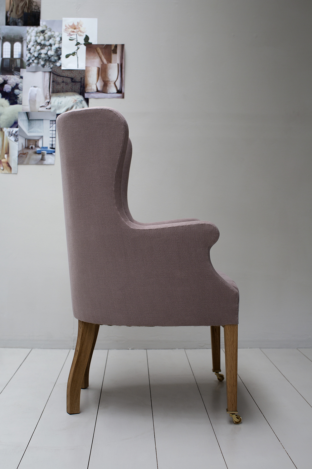 THE TALL MAMA CHAIR