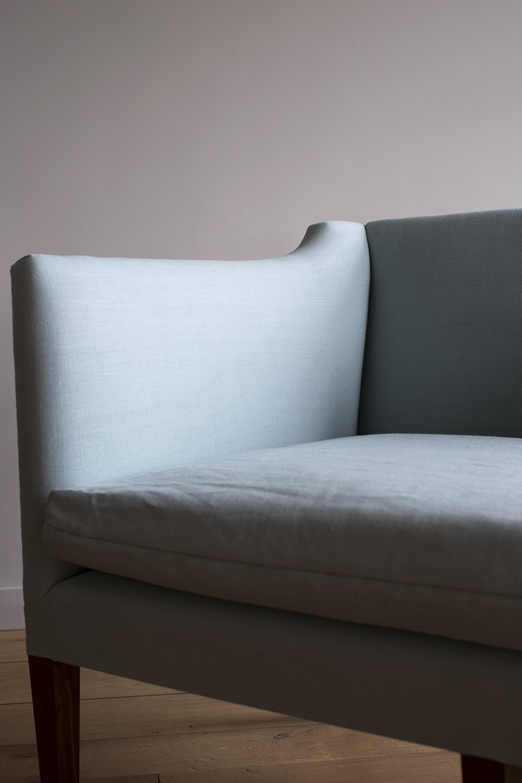 Atelier Ellis - The Library Sofa
