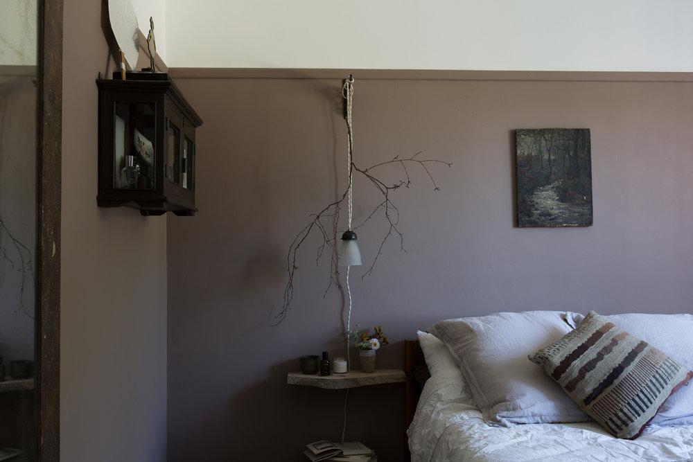 Atelier Ellis - PORTRAIT - Jeska & Dean Hearne