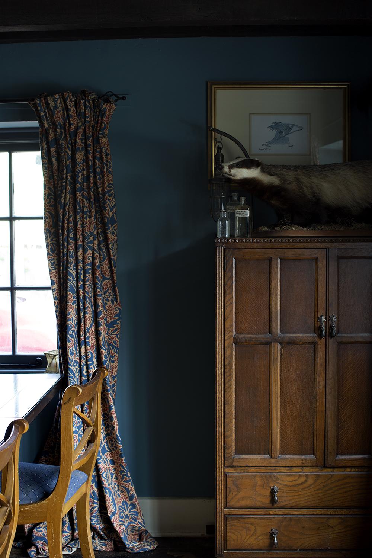 Atelier Ellis - PORTRAIT - Helen Underwood