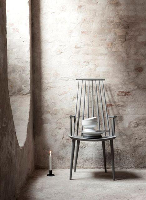 Nordic Stillness Aesthete