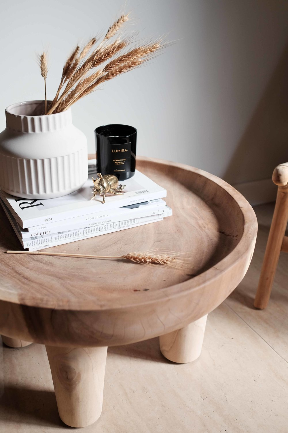 Aesthete Home Table