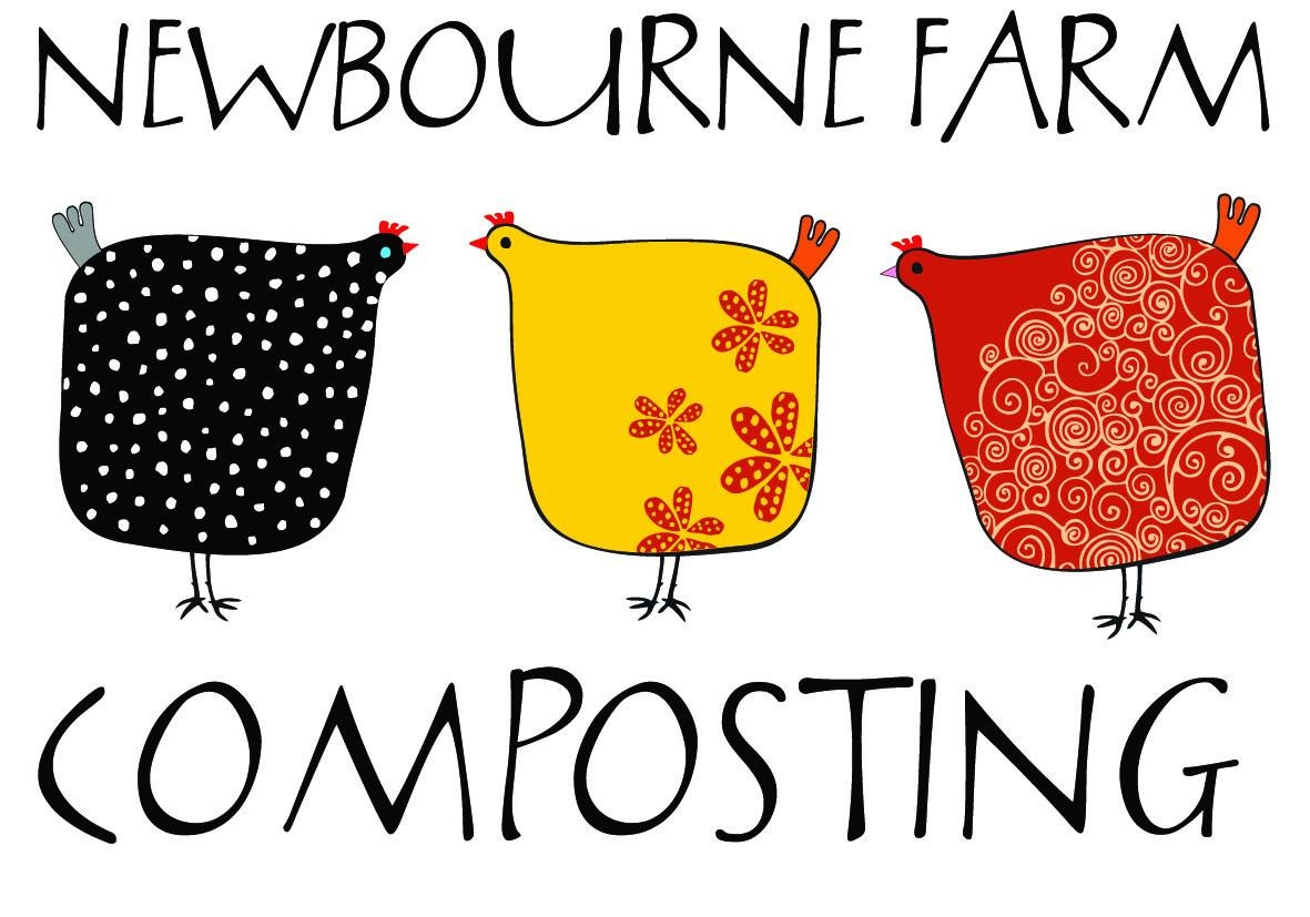 Newbourne Farm Composting