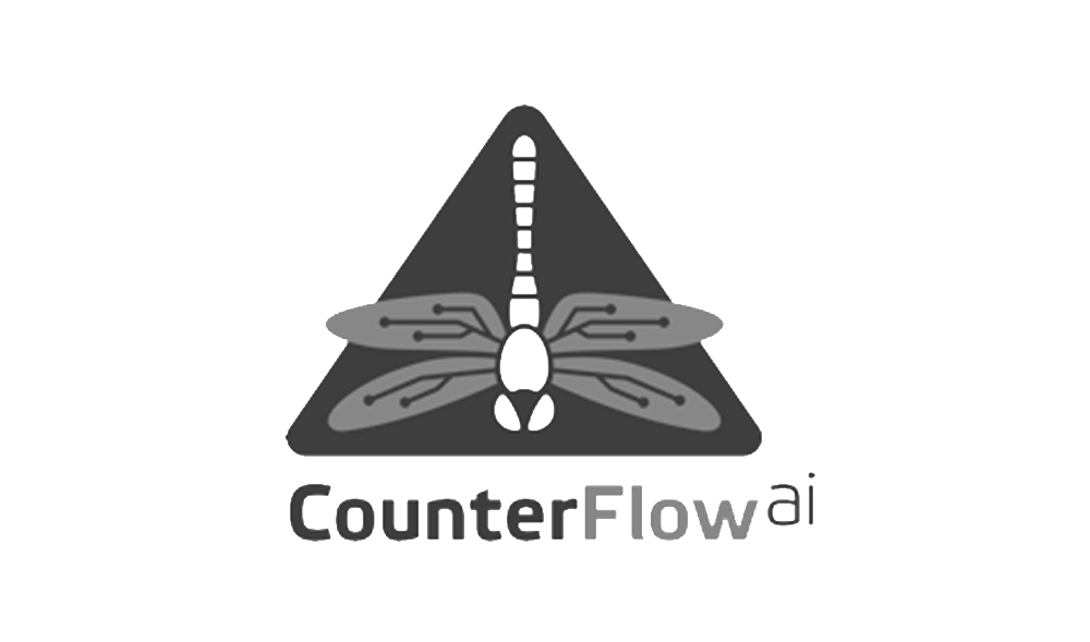 COUNTERFLOW   CounterFlow AI builds threat-hunting solutions for world-class security operation centers (SOC). The company is redefining the art of threat hunting by utilizing machine learning and sensing at the edge of the network to drive targeting operations in real time. CounterFlow AI's flagship product, Dragonfly Threat Sensor, is a cybersecurity platform that integrates signature inspection, machine learning, and adaptive packet capture, enabling security analysts to significantly reduce time to detection and response.   Visit Counterflow AI →