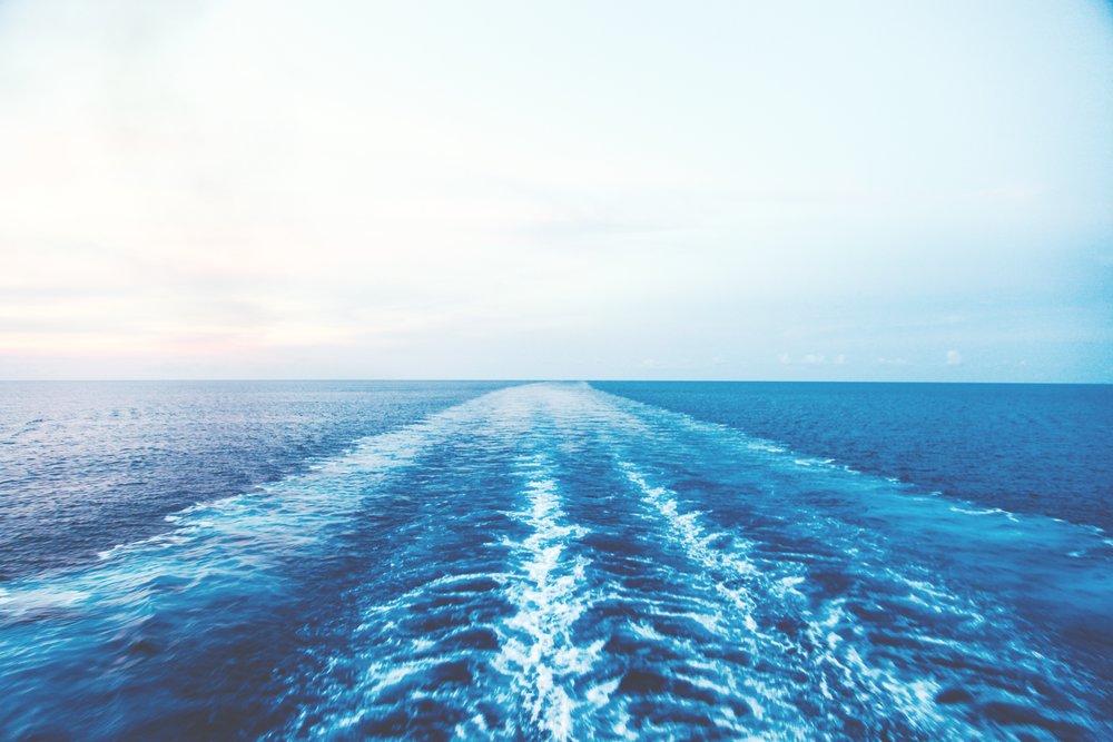 Ocean Cruises -