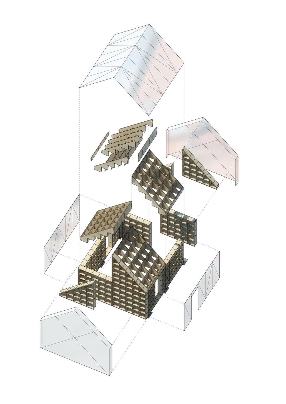 Konstruktionsprincipper Mors