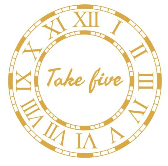Take Five Records