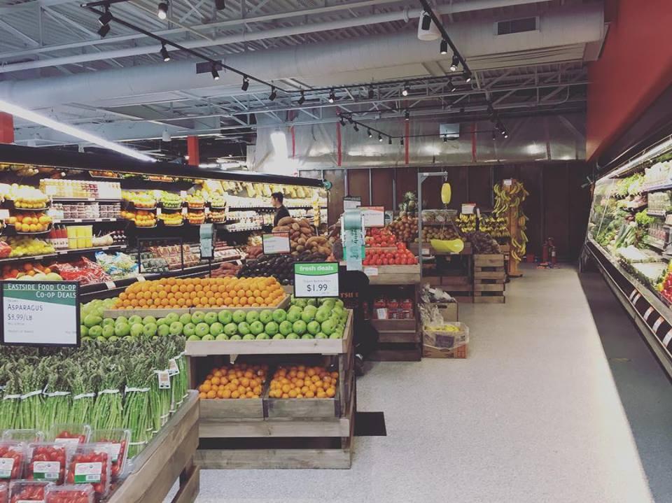 eastside foodco-op - Take a closer look