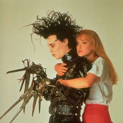 Strategic Partnerships. Find Your Yang.   (Photo Credit  Edward Scissor Hands )