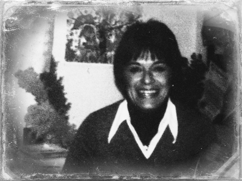 "Audrey Schurgin  z""l , Former Associate General Studies Principal"