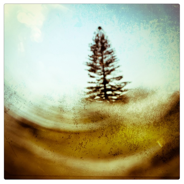 Beach Blur - Anina Stofberg - 2011 Certificate in Commercial Photography