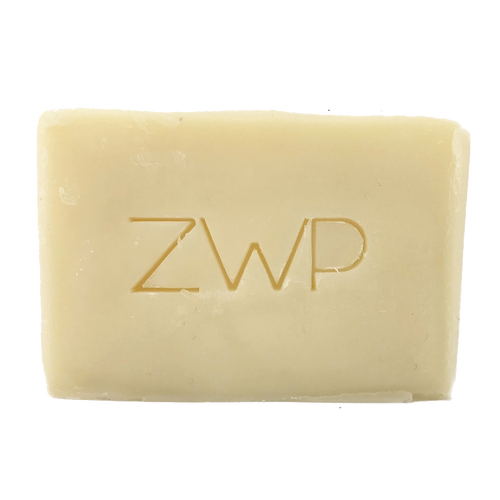 Zero Waste Path Soap
