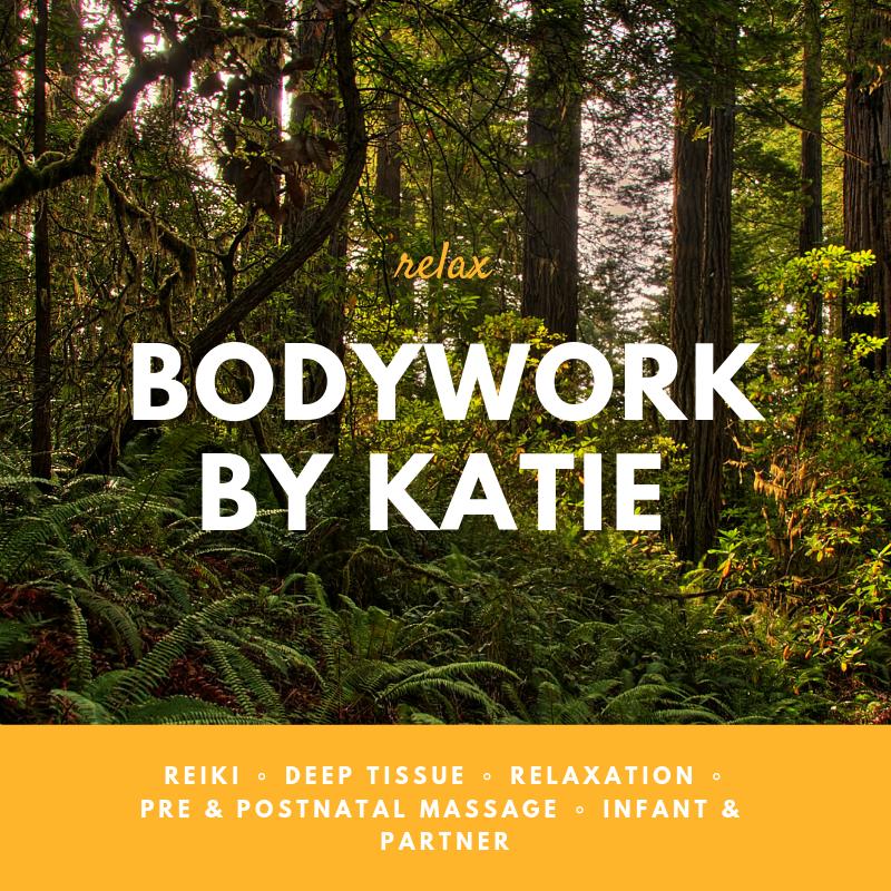 Bodywork by Katie