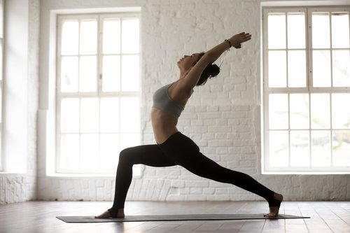Yoga With Kimberly