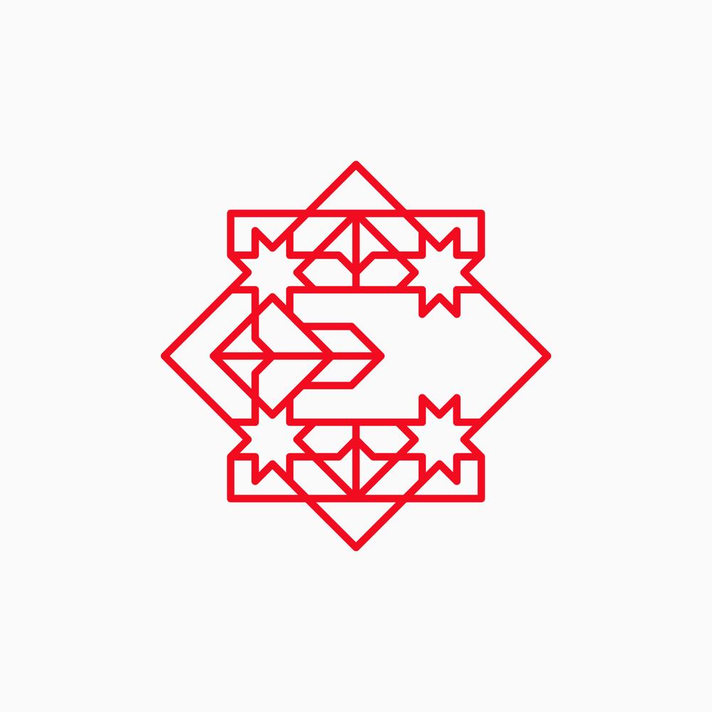 Edie Marie Ceramics - Logo Concept