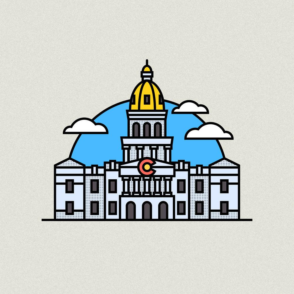 Visit Capitol Building