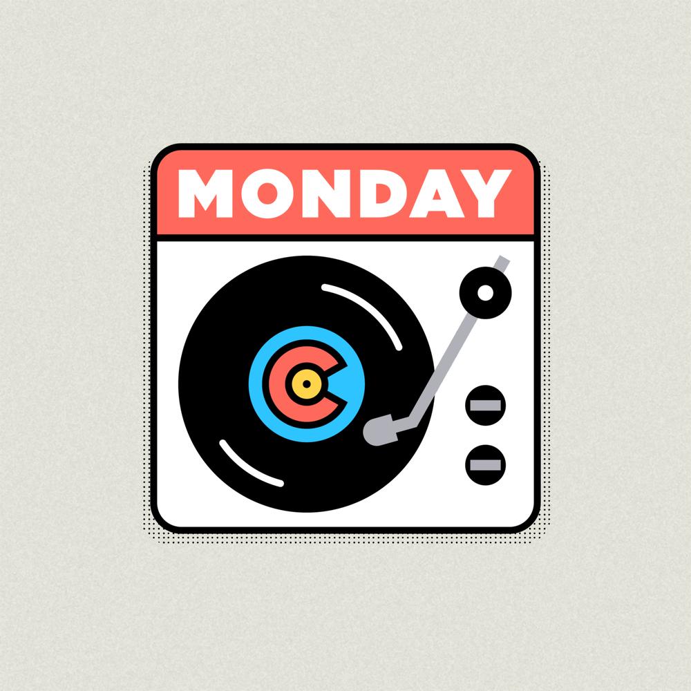 Vinyl Mondays