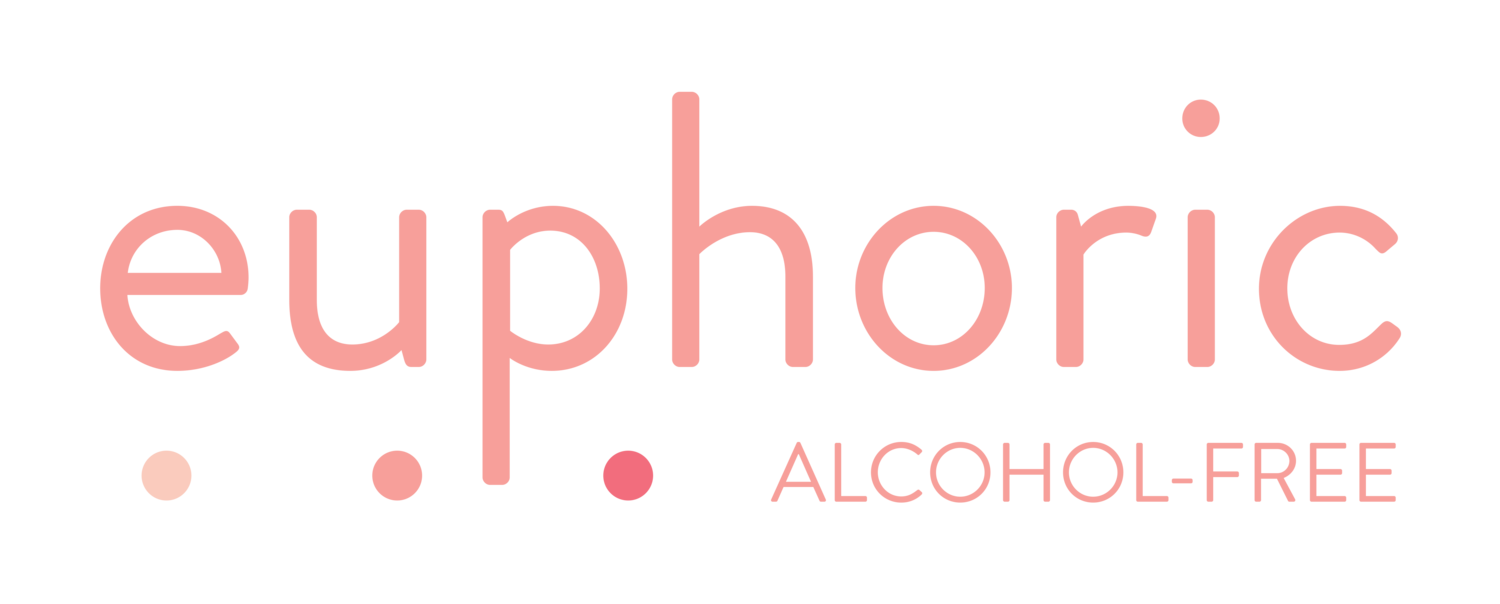 How to Quit Drinking - Euphoric Alcohol-Free