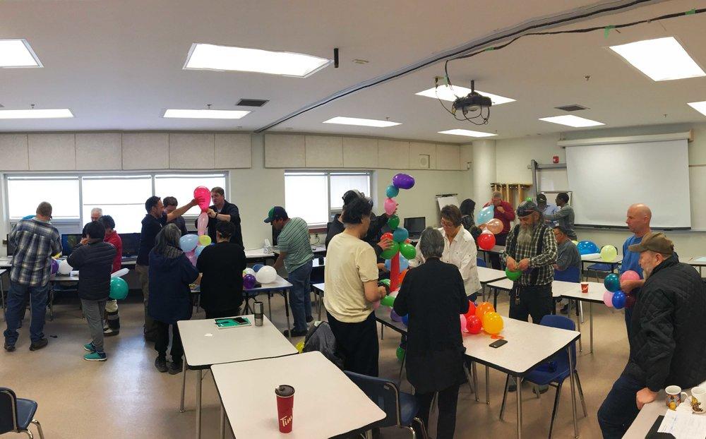 Kivalliq Campus Staff Orientation and Training