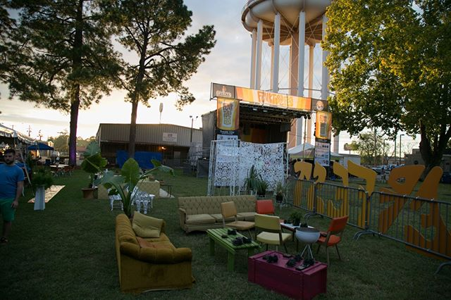 VIP Guests will be able to enjoy an exclusive lounge for the ultimate Funk experience. It is recommended that you bring lawn chairs if you would like to sit outside the VIP area!  Click the link in our bio to purchase tickets NOW!  #Funktoberfest18 #funkytown #PlayHereCenla #CENLA #OnlyLouisiana #Festival #Beerfestival #beer #craftbeer #beerme #beertime #beerguy #beertasting #music #livemusic #VIP #VIPlounge