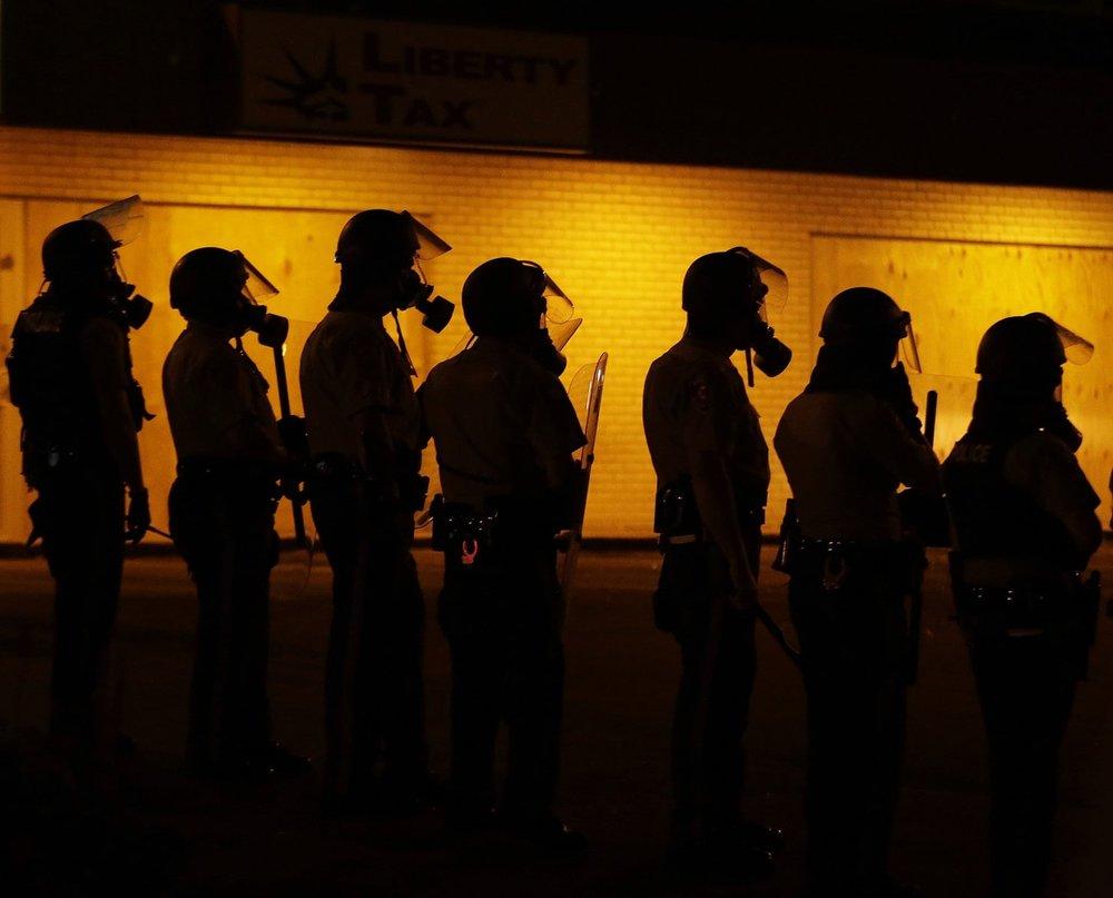 Charlie Riedel/Associated Press