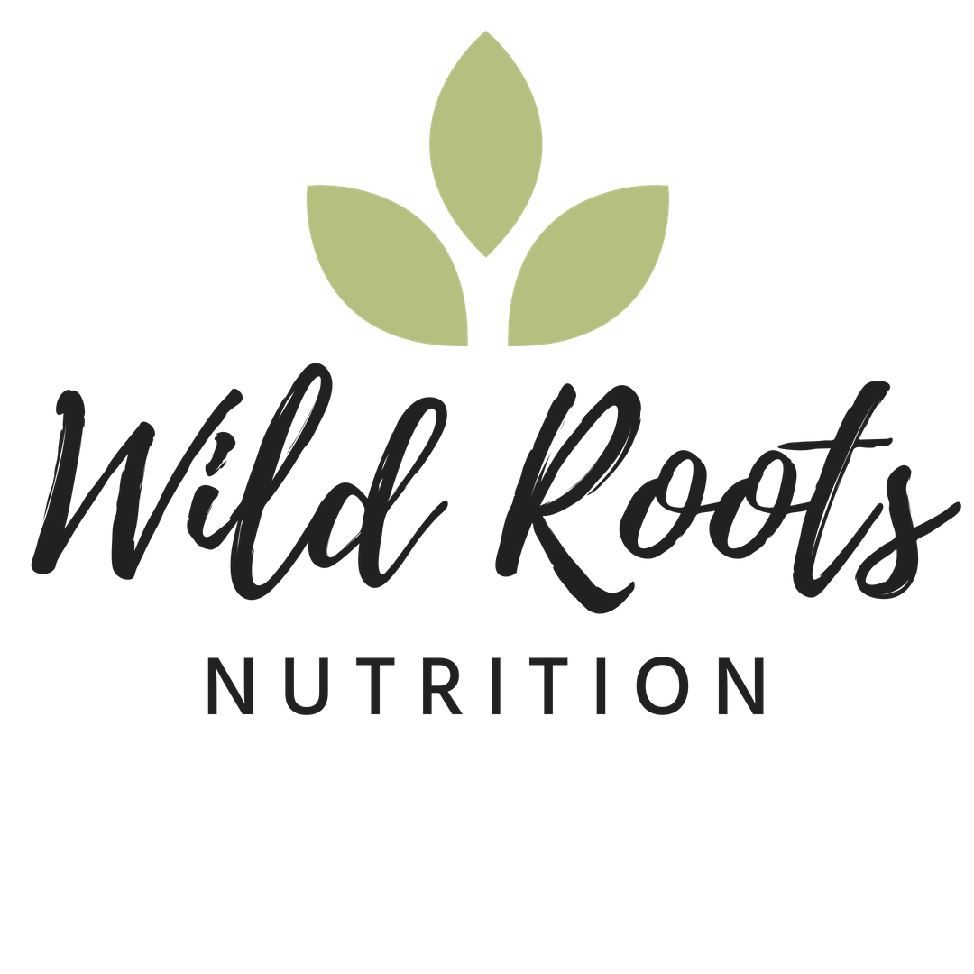 Wild Roots Nutrition