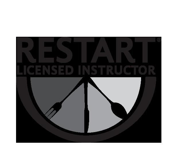 RESTART_Licensed_Instructor_Seal_GREYSCALE.png
