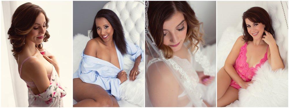 chicago-boudoir-photography-studio-hair-and-makeup