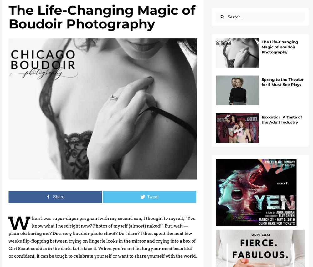 Chicago-Boudoir-Photography-Life-Changing-Magic-of-Boudoir