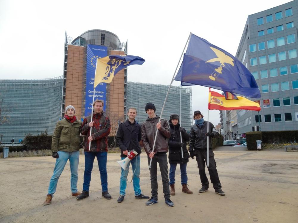 Photo courtesy of Boriz Baatsen, Consul ex Batavia of De Liberalisten (Nederland & Vlaanderen)