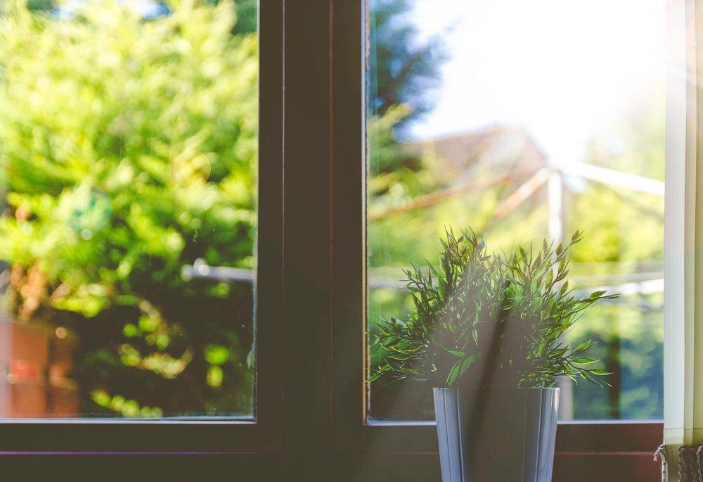 SLM WINDOWS, DOORS & CONSERVATORIES -