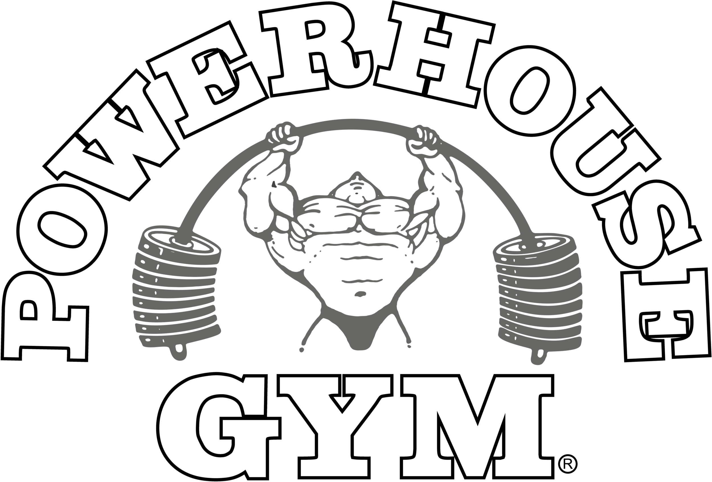 Powerhouse Gym Aurora
