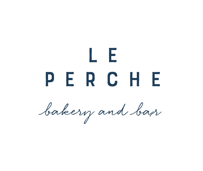 Le Perche bakery and bar