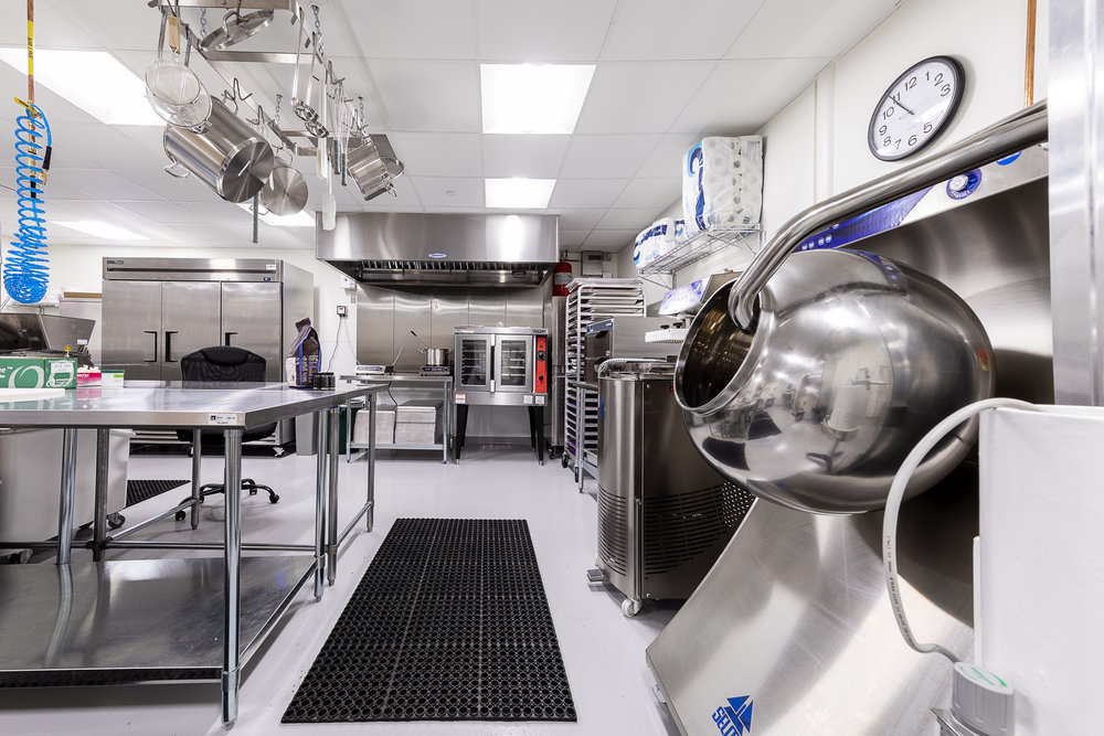 CONSUMER GOODS / CHROMA Edibles Production Facility (Taunton, MA)