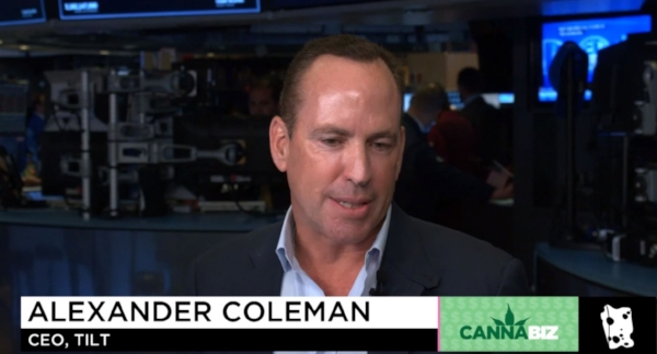 alex-coleman-tilt-ceo-cheddar-interview.JPG