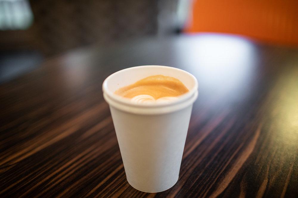 I ❤️ Coffee.