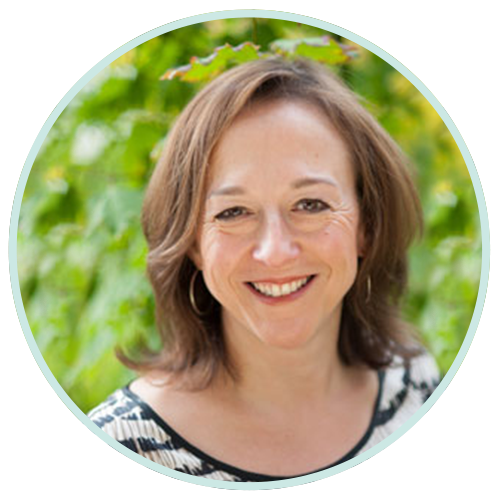 Joanie Parsons  PR and Marketing Advisor