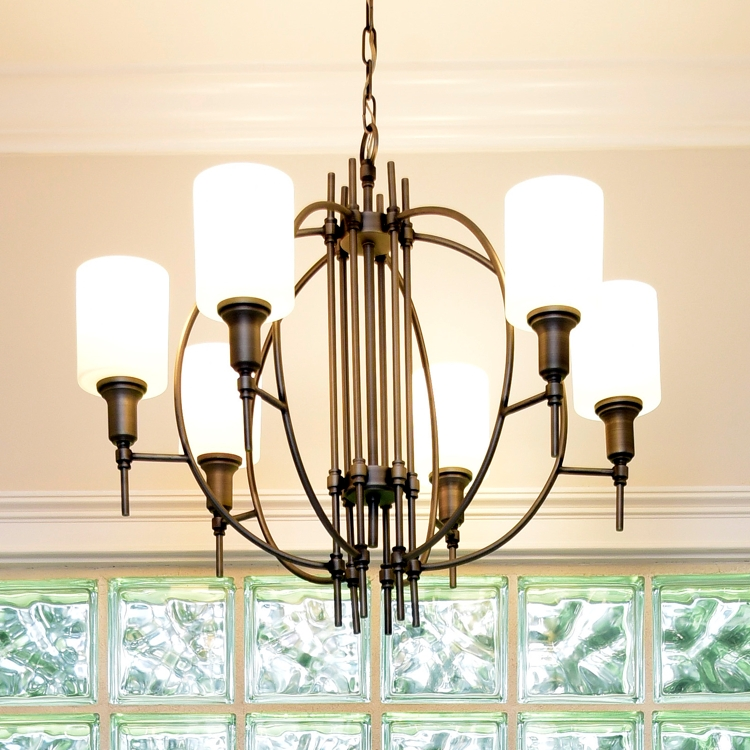 Lighting - Explore stunning lighting options that enhance the feel of your home.