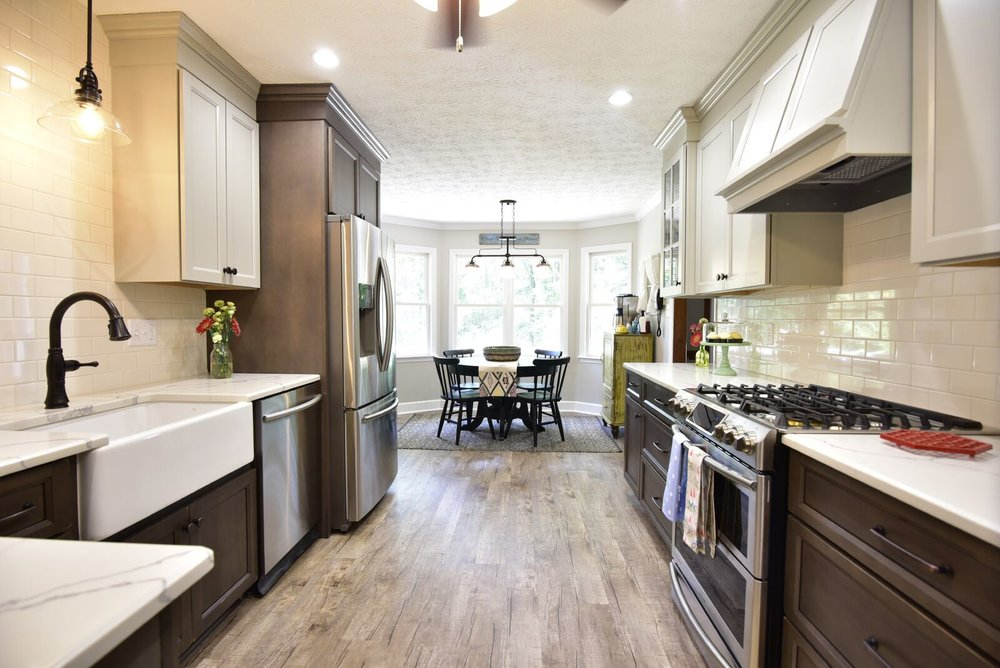 Lovely Return To Kitchen Remodel Gallery