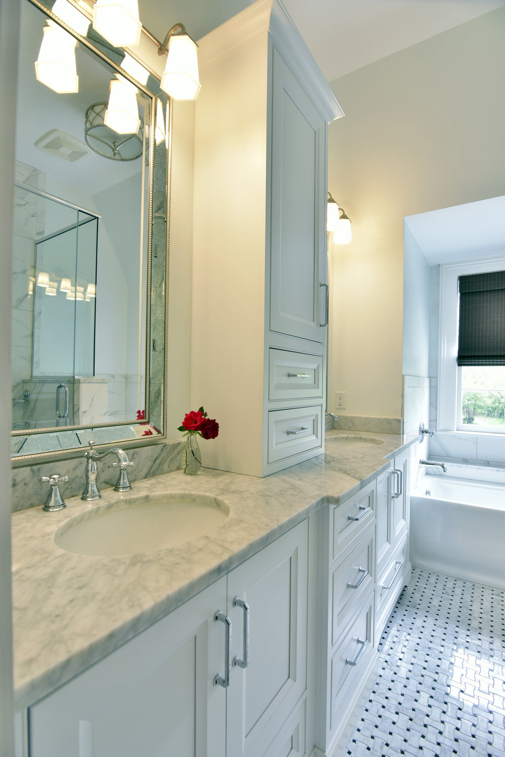 bath remodel 4 rh poolbrosflooring com Bathroom Remodels Before and After Small Bathroom Remodeling Ideas