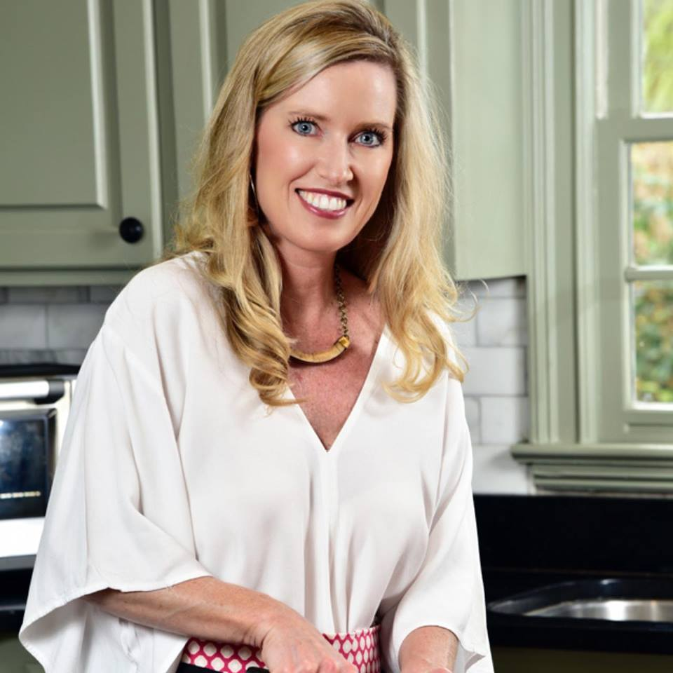 Emmy award winning television host  Chef Lara Lyn Carter  regularly leads cooking classes at Pool Brothers. Learn more or connect with Lara Lyn at  LaraLynCarter.com .