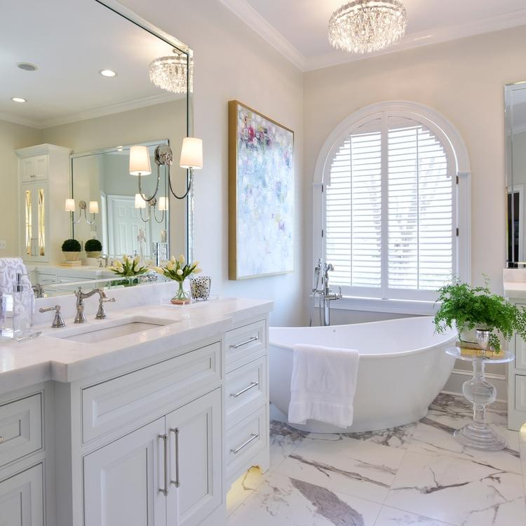 Bath Remodel 10