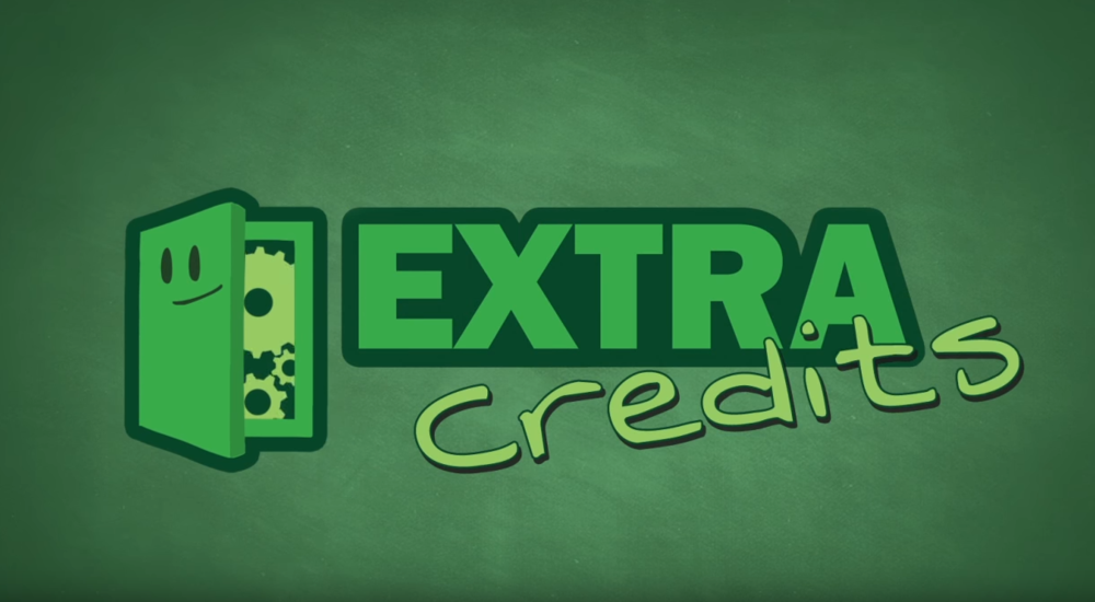 Extra Credits -