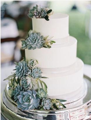 Cake A