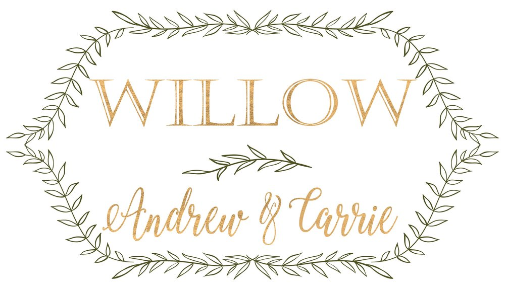 Wedding Logo #31